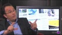 Jacques Sylvander, Nokia : « Le service de musique d'OVI sera lancé le 14 avril en France »