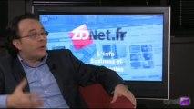 Patrick Bertrand, Afdel : « Il faut un Small Business Act pour les petits éditeurs français de logiciels »