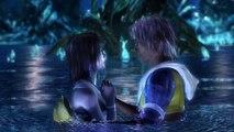 Final Fantasy X | X2 HD Remaster - Yuna / Tidus Video