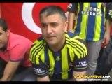 Aykut Kocaman İstifa Etti Diye Kurban Kesen Fenerbahçe'liler