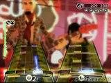 AC/DC LIVE : Rock Band - Guitare à la rue
