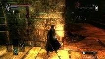 Demon's Souls - C'étaient les Corons...