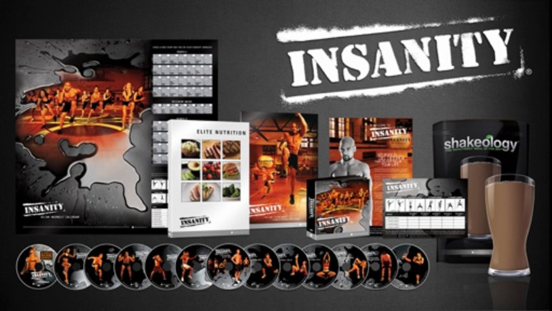 download free insanity workout