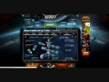 GAMEWAR.COM - BUY SELL TRADE ACCOUNTS - Darkorbit TOP Account for sale [36Lf4]