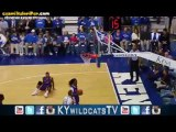 Topun Çıkmasını Engellemek İsterken Kendi Potasına Basket Atmak