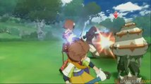Tales of Vesperia - Trailer E3 2008