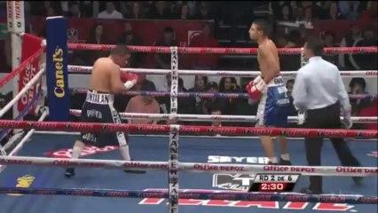 Carlos Ocampo vs Enrique Soto 2014-01-11