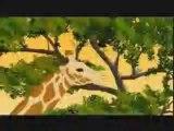 Kirikou & The Wild Beasts / Kirikou et les bêtes sauvages (2005) - Trailer