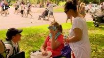 L'Australie sous des chaleurs caniculaires