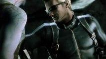 Resident Evil : The Mercenaries 3D - Pub Japon #2