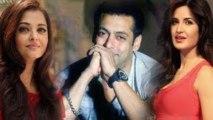 Salman Khan's Ex-Girlfriends Choose Him Over Their Husbands & Boyfriends !