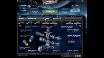 GAMEWAR.COM - BUY SELL TRADE ACCOUNTS - Darkorbit sell account lvl 18 full paypal