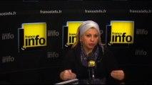 """Dounia Bouzar et les """"dérives sectaires"""" de l'islam radical"""
