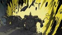 Soldats Inconnus : Mémoires de la Grande Guerre - Premier trailer