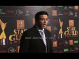 Anup Soni  is surprise to be the part of  Red Carpet of 9th Renault star  guild Awards