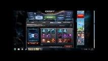 GAMEWAR.COM - BUY SELL TRADE ACCOUNTS - darkorbit cz3 ucet na prodej _ cz3 account for sale