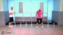 Sport en vidéo : A moi les bras fermes acte 3
