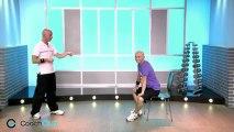 Sport en vidéo : A moi les bras fermes acte 2