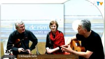 L'oeuvre à Nu - jeudi 16 janvier 2014