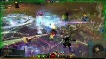 Guild vs Guild WAR LegenD Raw vs TA 7 Rounds - Guild Wars 2