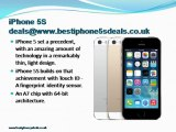 iPhone 5S deals @http://www.bestiphone5sdeals.co.uk