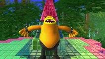 Sonic Lost World - Affronte les Effroyables Six