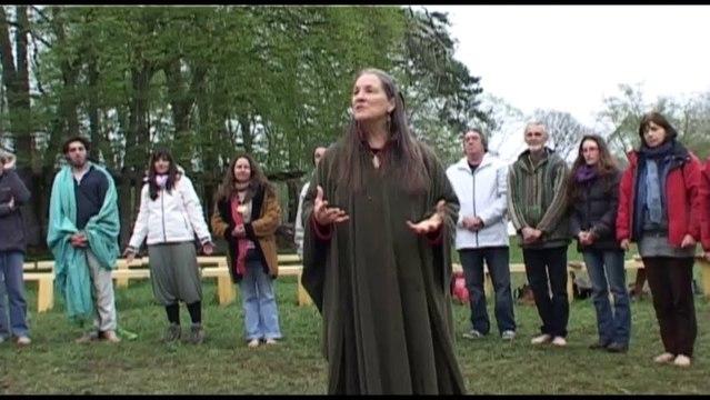 Le Festival du Chamanisme part3