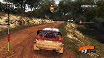 WRC 4 - Rallye d'Australie