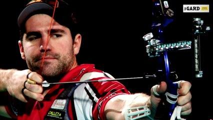 Championnat du monde indoor de tir à l'arc à Nîmes