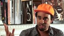 Patrice, le fils prodigue du reggae