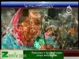 Sawal Hai Pakistan Ka (Musharraf Ke Janisaro Ke Darmiyan Pakistan Ka Sawal?) – 17th January 2014
