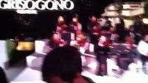 Soirée de Grisogono with Sharon Stone Cannes 2013