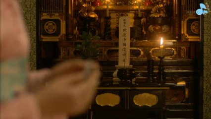 鼠小僧 第1集 Nezumi Edo wo Hashiru Ep1
