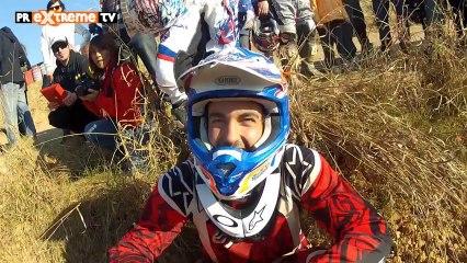 Marc Marquez - Campeon MotoGP en evento Christmas TT Series 2013 Avance Entrevistas by PRExtreme... (HD)
