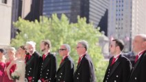 Les Voeux Cinematic Weddings - Chicago Highlights