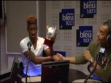 Interview : Kingsley Coman est Titi d'Or