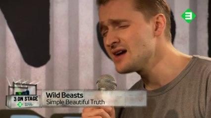 3OnStage-Wild Beasts