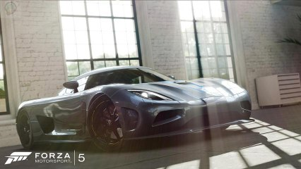 VideoTest : Forza Motorsport 5 (HD)