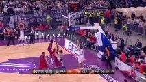 Highlights: Partizan NIS Belgrade-CSKA Moscow