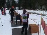 9e Jeux d'Hiver des Transplantés à La Chapelle-d'Abondance