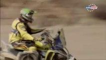 Dakar: Quads stage 12