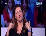 Klem Ennes - Sonia Mbarek 15-01-2014