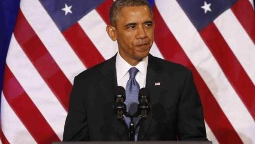 Obama outlines changes to spy programme