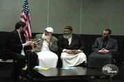 Asking Muslims tough Questions on Islam | Shaikh Yusuf Estes, Mutahhir Sabree & Yusha Evans On TheDeenShow