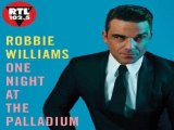 RTL 102.5 PARLA DEL DIARIO ITALIANO DI ROBBIE WILLIAMS