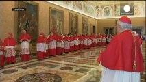 400 prêtres pédophiles défroqués