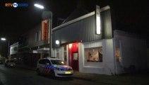 Gewapende overval op Chinees restaurant Oude Pekela - RTV Noord