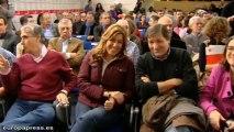 Las primarias nacionales del PSOE serán en Noviembre
