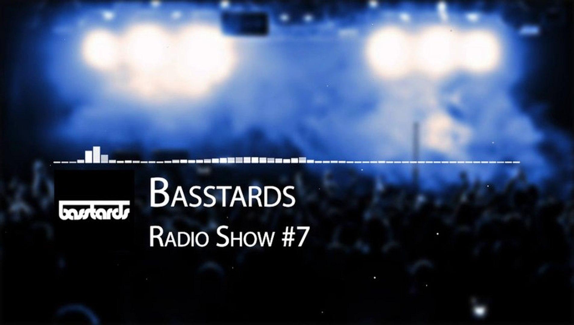 Basstards Radio Show #7