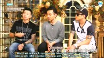 [ENG] 130903 Mnet the Music (Jay Park, Verbal Jint, Bumkey)